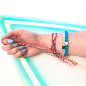 Jewelry - Neon Multicolor Friendship Bracelets Set of 2